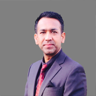 Dr. Santosh KC